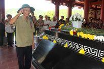 Truông Bồn, nơi nước mắt tuôn rơi ngày gặp lại