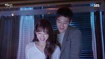 Doctors tập 12: Nụ hôn thứ hai của Kim Rae Won và Park Shin Hye đã đến