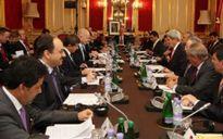 Đàm phán hòa bình tại Syria sẽ được kích hoạt lại vào cuối tháng 8
