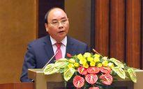 Ông Nguyễn Xuân Cường được giới thiệu làm Bộ trưởng Nông nghiệp