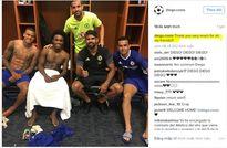 Dấu hiệu chứng tỏ Diego Costa chuẩn bị chia tay Chelsea