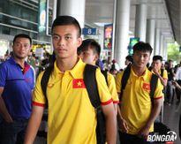 Cựu tuyển thủ Phan Thanh Bình: 'Bóng đá trẻ Việt Nam đang đi đúng hướng'