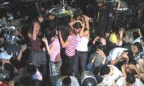 """Tiết lộ về """"trận đánh"""" vũ trường đệ nhất Hà thành"""