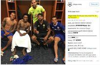 Tin chuyển nhượng tối 28/7: Diego Costa rời Chelsea, Pogba đến MU trong 48 giờ tới