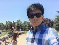 Facebook sao: Thủy Tiên xây cầu từ thiện, MC Kỳ Duyên khoe ảnh bố mẹ