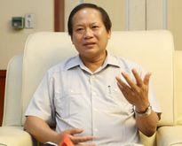 Ông Trương Minh Tuấn giữ chức Bộ trưởng Bộ TT&TT nhiệm kỳ 2016-2021