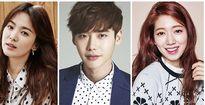 Đây chính là những 'thánh' chọn kịch bản của màn ảnh xứ Hàn!