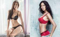 Những diễn viên có vóc dáng quyến rũ, nóng bỏng nhất Hàn Quốc