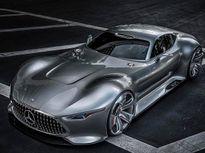 Mercedes-AMG chuẩn bị ra mắt siêu xe 1.300 mã lực?