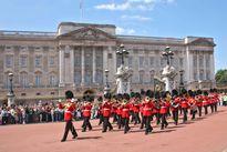 Hành trình 7 ngày khám phá vương quốc Anh và xứ Wales