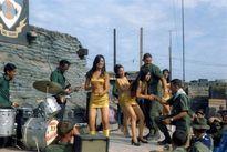 Những bức ảnh cực hiếm lính Mỹ chụp trong chiến tranh Việt Nam