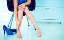 Phát hiện gây chấn động: Đi giầy cao gót tăng nguy cơ mắc bệnh ung thư