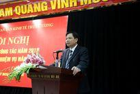 Chân dung tân Bộ trưởng Nông nghiệp và Phát triển nông thôn