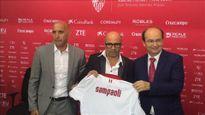 Sevilla thời Jorge Sampaoli: Dự án thú vị nhất Châu Âu