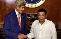Mỹ tránh đối đầu ở biển Đông