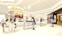 Trung tâm thương mại hơn 180 tuổi của Nhật đến Việt Nam