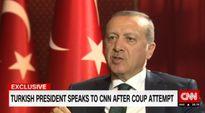 Thổ Nhĩ Kỳ đóng cửa truyền thông