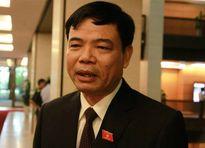 Tân Bộ trưởng Nguyễn Xuân Cường: Cần gấp rút tái cấu trúc nền nông nghiệp