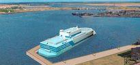 Nhà máy điện hạt nhân nổi: Hướng phát triển công nghệ mới của Rosatom