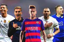 Sau Messi và Ronaldo, ai xuất sắc nhất thế giới?