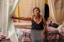 Ngạc nhiên cuộc sống của gái mại dâm hết thời ở Mexico