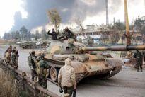 Giải phóng thành phố Aleppo dẫn đến kết thúc cuộc chiến Syria?