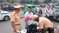 Tăng hình phạt vi phạm giao thông: Rằng hay thì thật là hay…