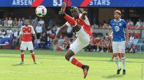 """Bị """"hung thần"""" Drogba xé lưới, Arsenal vẫn giành chiến thắng trên đất Mỹ"""