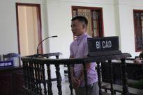 Cướp điện thoại người nước ngoài, nam thanh niên lĩnh án 12 tháng tù