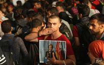 Thủ tướng Đức tuyên bố không thay đổi chính sách nhập cư