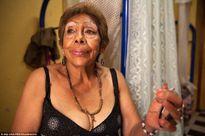 Cận cảnh cuộc sống của những gái mại dâm hết thời ở Mexico