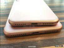 Những hình ảnh được cho là chính xác nhất về iPhone 7, iPhone 7 Plus