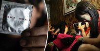 Gái mại dâm Trung Quốc không dám sử dụng bao cao su vì...