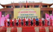 Thanh Hóa khánh thành Khu tưởng niệm đồng chí Lê Hữu Lập