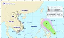 Bão số 1 vừa tan, áp thấp nhiệt đới mới đã xuất hiện gần biển Đông