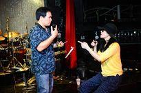 Thu Phương bật khóc khi hát lại 'Dòng sông lơ đãng' của nhạc sĩ Việt Anh