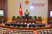 Điểm tin 28/7: Quốc hội phê chuẩn ông Phạm Hồng Hà giữ chức vụ Bộ trưởng Bộ Xây dựng