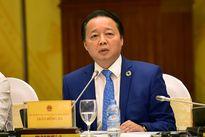 Formosa đã chuyển 250 triệu USD tiền bồi thường ban đầu