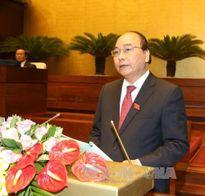 Bên lề Quốc hội: Báo cáo của Chính phủ phản ánh toàn cảnh nền kinh tế-xã hội 6 tháng