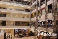 Bên trong trung tâm mua sắm lộng lẫy nhất Sài Gòn trước ngày mở cửa