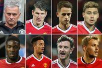 Thanh lý 9 cầu thủ, Mourinho đang phá nát tương lai M.U?
