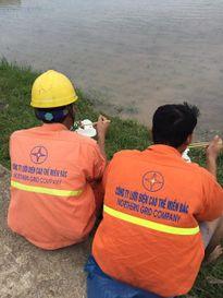 Hà Nội, Hải Phòng đã khôi phục hoàn toàn lưới điện