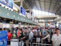 Hơn 100 chuyến bay bị ảnh hưởng sau vụ tin tặc tấn công mạng