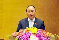 Thủ tướng Nguyễn Xuân Phúc:Chính phủ nỗ lực phấn đấu đạt mức cao nhất Kế hoạch phát triển KT-XH năm 2016