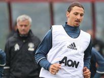 Mourinho + Ibrahimovic, M.U vô địch là đương nhiên