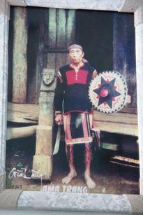 Cuộc đời huyền thoại của anh bộ đội trở thành già làng ở Tây Nguyên