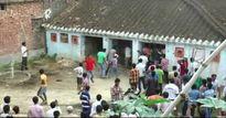 Báo hoang vào làng tấn công khiến 10 người bị thương ở Ấn Độ