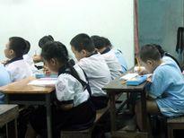 Gánh nặng của học thêm đâu chỉ là tốn kém thời gian và tiền bạc!