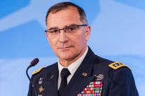 Chỉ huy NATO kinh ngạc về học thuyết quân sự của Nga