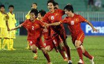 Xem lại 2 bàn thắng của ĐT nữ Việt Nam vào lưới ĐT nữ Thái Lan